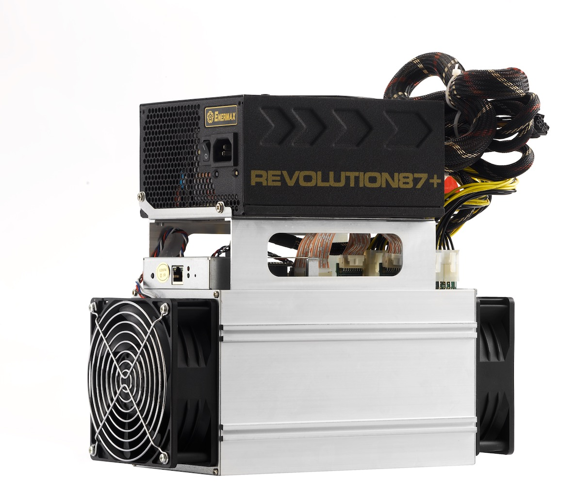 S7 Antminer LN