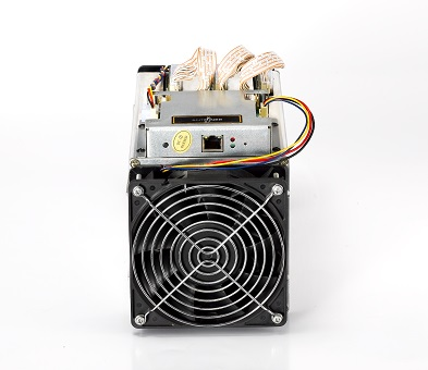 S7 Antminer front View