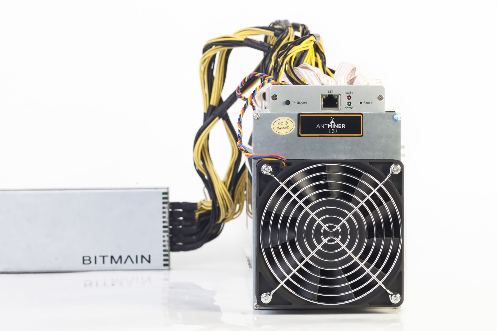 how to be antminer
